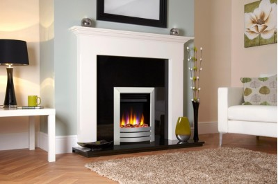 celsi ultiflame vr inset electric fire