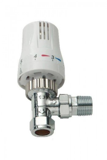 thermostatic radiator valves pack of 5