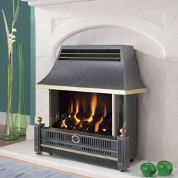LFE Outset Gas Fires